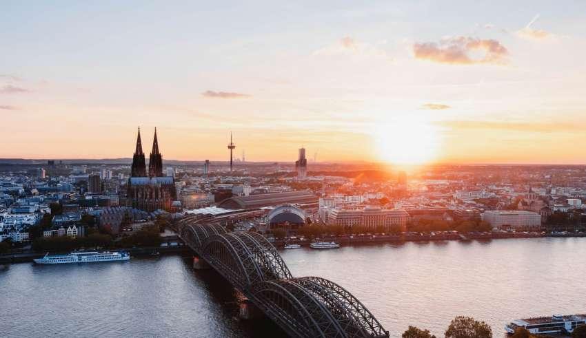Tag des Veedels und verkaufsoffener Sonntag in Köln