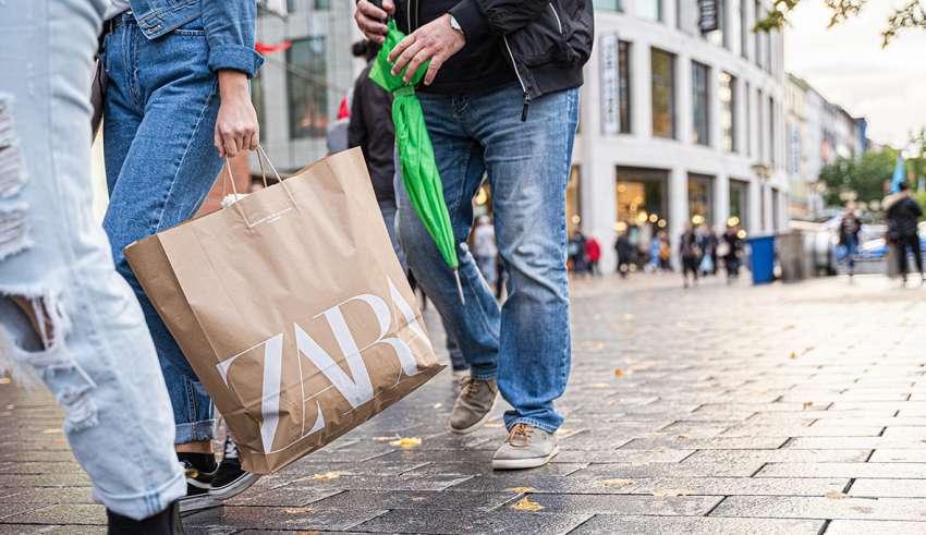 Einkaufen in Duisburg - Geschäfte und Läden öffnen wieder