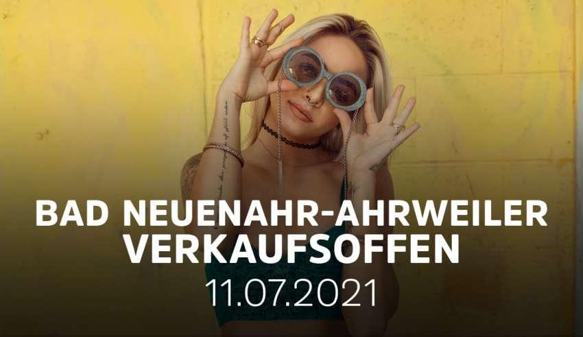 Bad Neuenahr-Ahrweiler - Verkaufsoffener Sonntag und Summer in the City