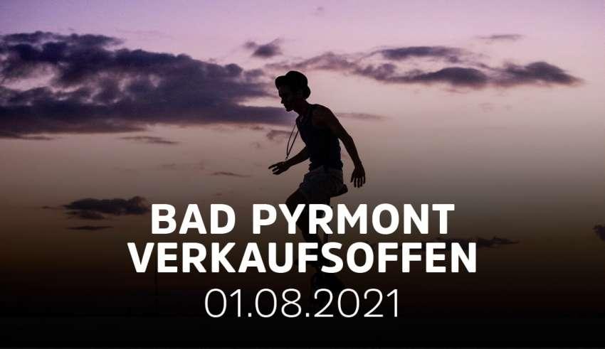 Verkaufsoffener Sonntag in Bad Pyrmont