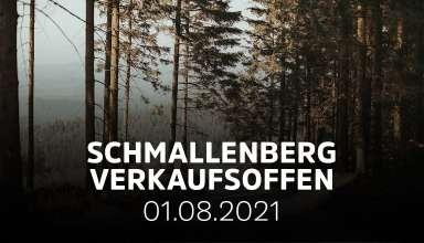 Verkaufsoffener Sonntag in Schmallenberg im Sauerland