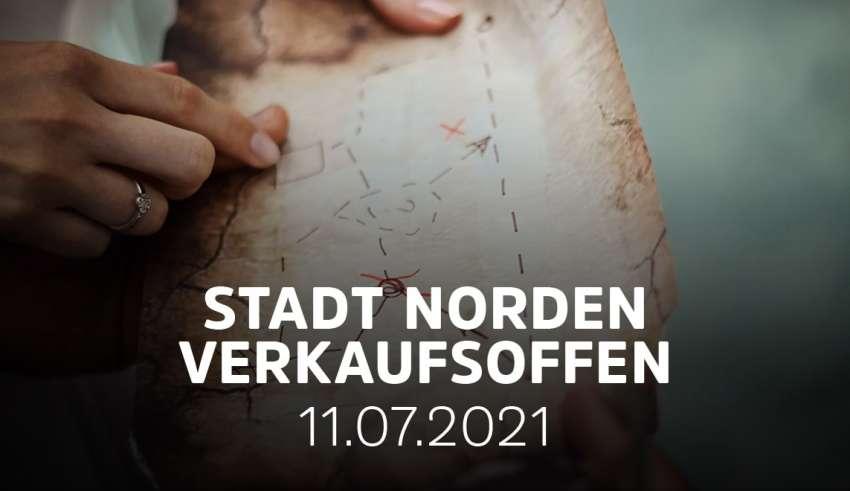 Stadt Norden (Ostfriesland) verkaufsoffen