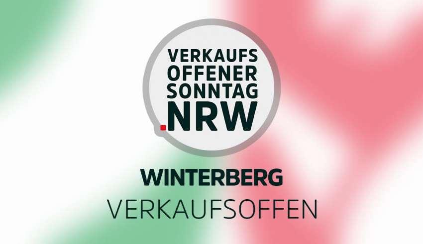 Winterberg - Verkaufsoffener Sonntag im Sauerland
