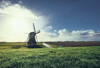 Verkaufsoffener Sonntag in den Niederlanden