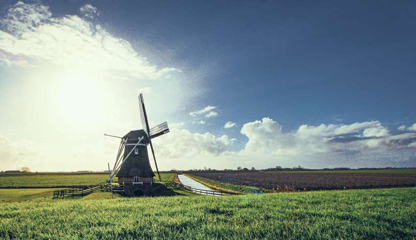 Wo Liegt Enschede