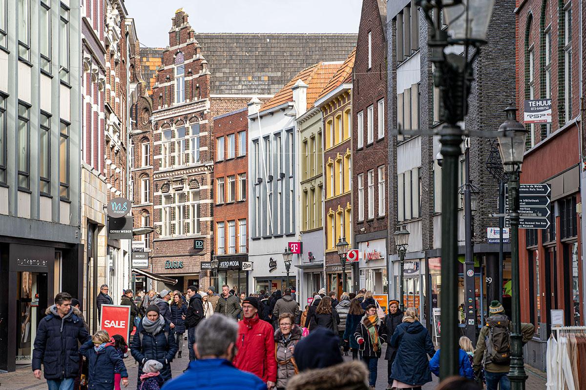 Holland Venlo öffnungszeiten