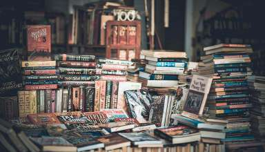 Büchermarkt und verkaufsoffener Sonntag am 13.09.2020 in Velen-Ramsdorf