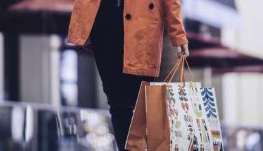 Verkaufsoffener Sonntag - Shopping