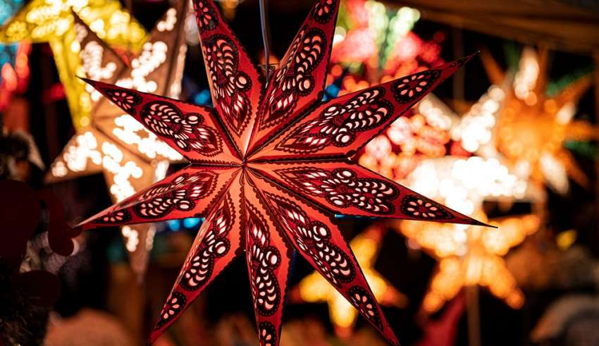 Weihnachtsmarkt in NRW