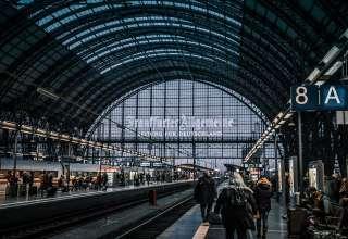Verkaufsoffener Sonntag in Hessen