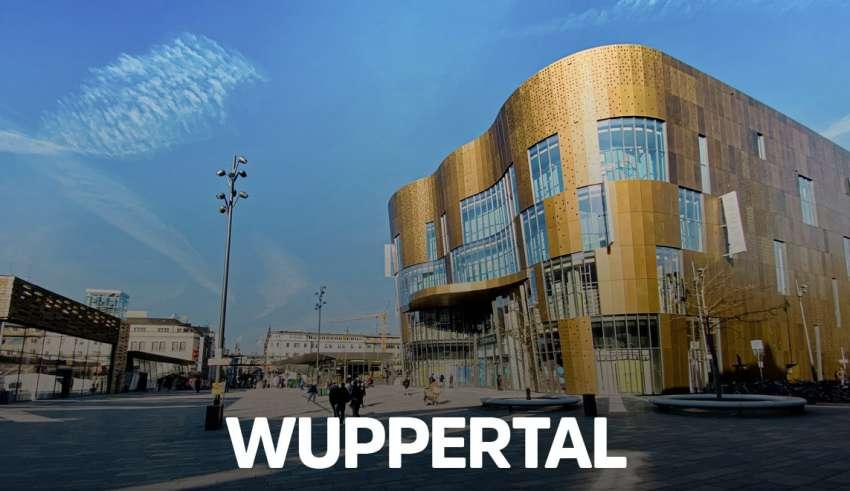 Verkaufsoffener Sonntag und Einkaufen in Wuppertal