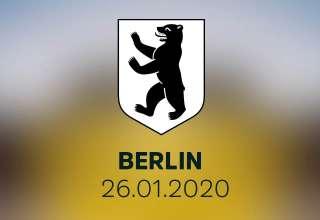 Verkaufsoffener Sonntag Berlin am 26.01.2020