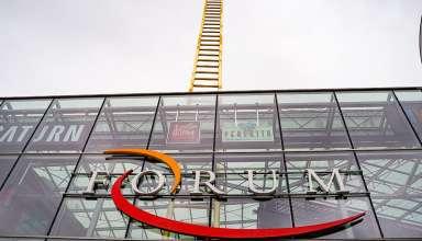 Verkaufsoffener Sonntag auch im Forum Duisburg