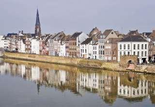 Verkaufsoffener Sonntag Maastricht