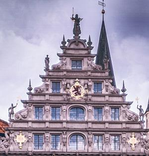Verkaufsoffener Sonntag in Niedersachsen
