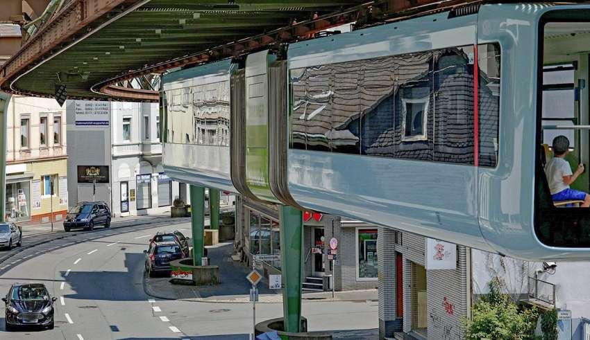 Geschäfte und Läden in Wuppertal öffnen wieder